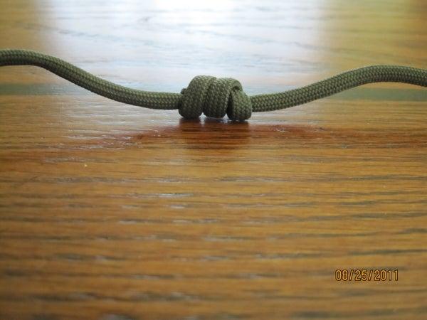Corkscrew Knot