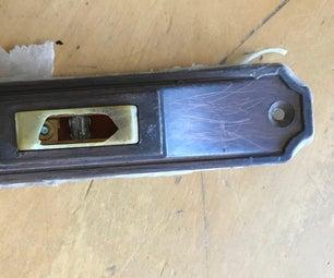 Doorbell Button