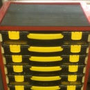 Stanley Compartment Rack
