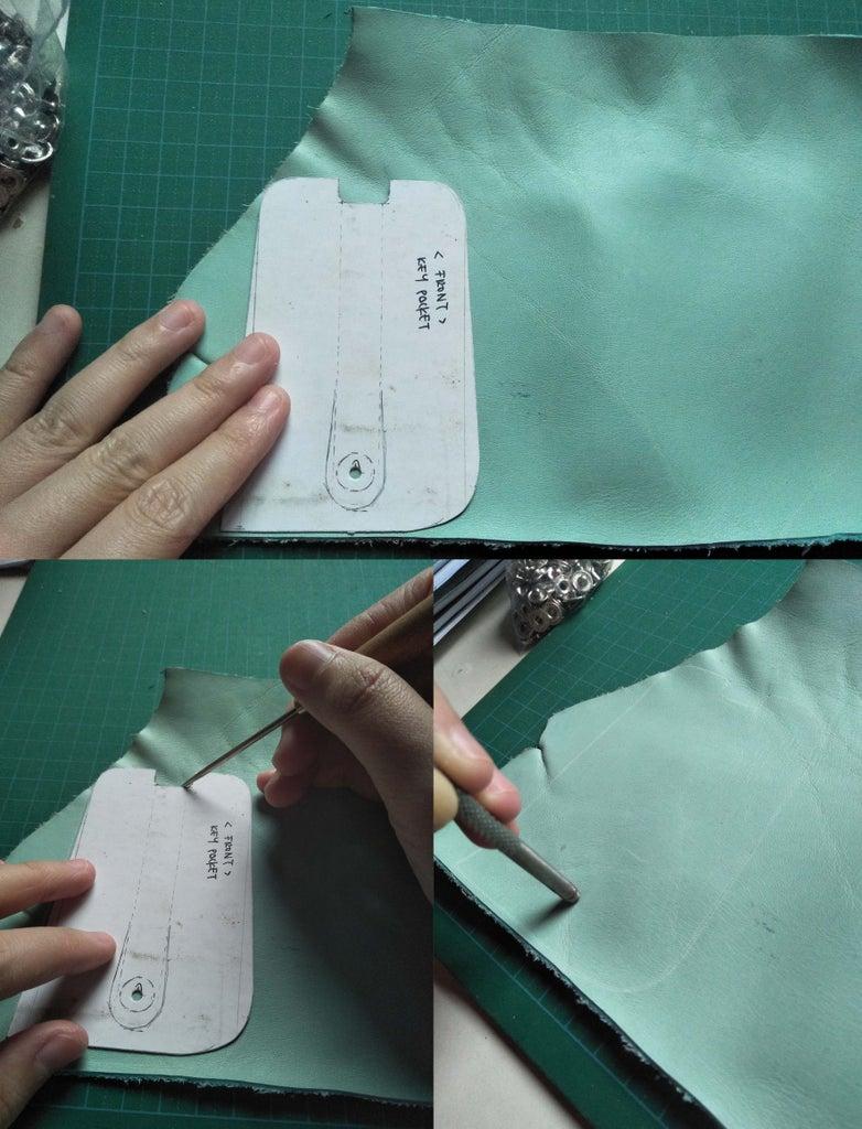 Transferring the Pattern