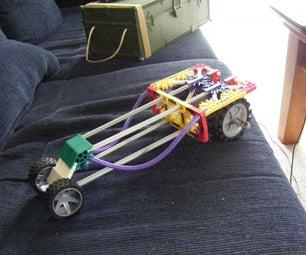Random Car for TNKIT