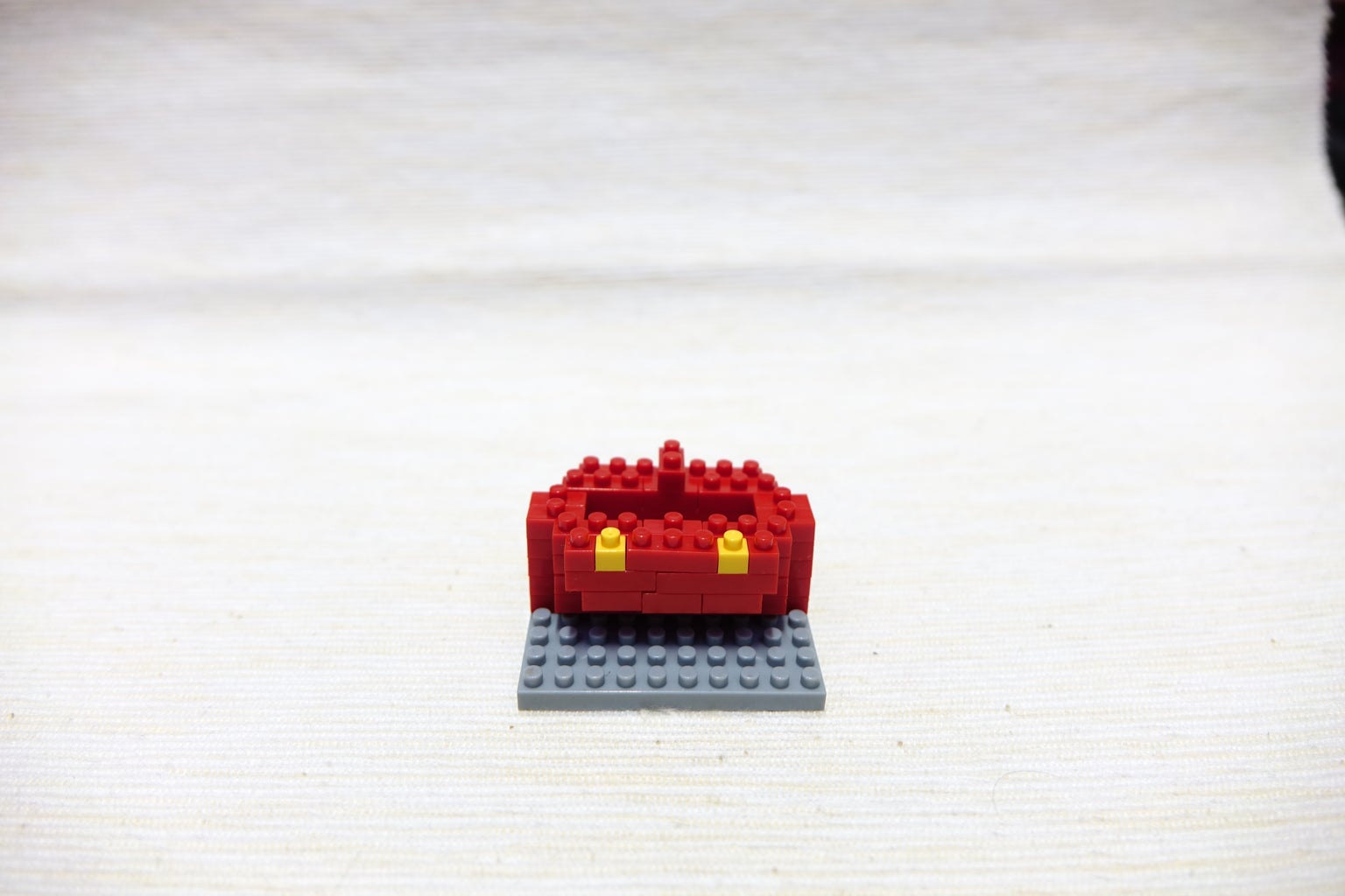 Red Block 1*2