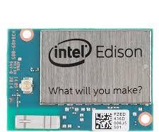 Voice Ed (Intel IOT)