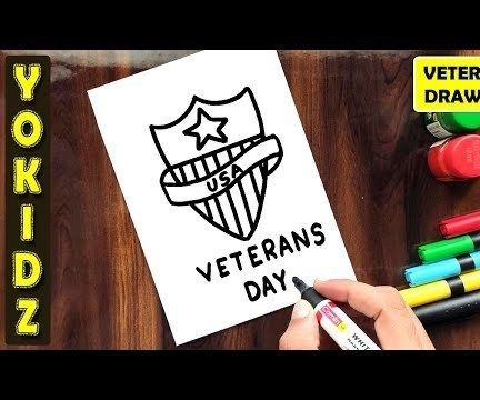 VETERANS DAY DRAWING