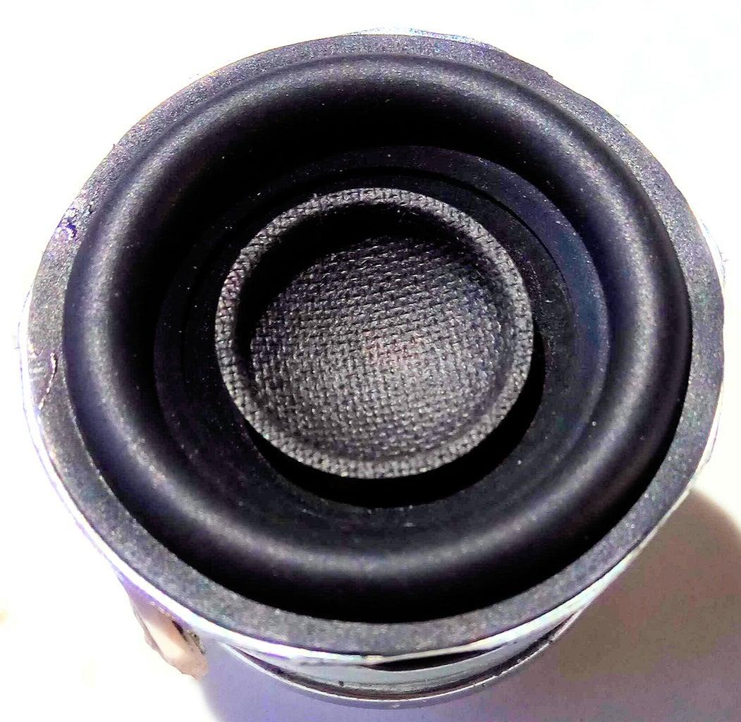 The Speaker Drivers