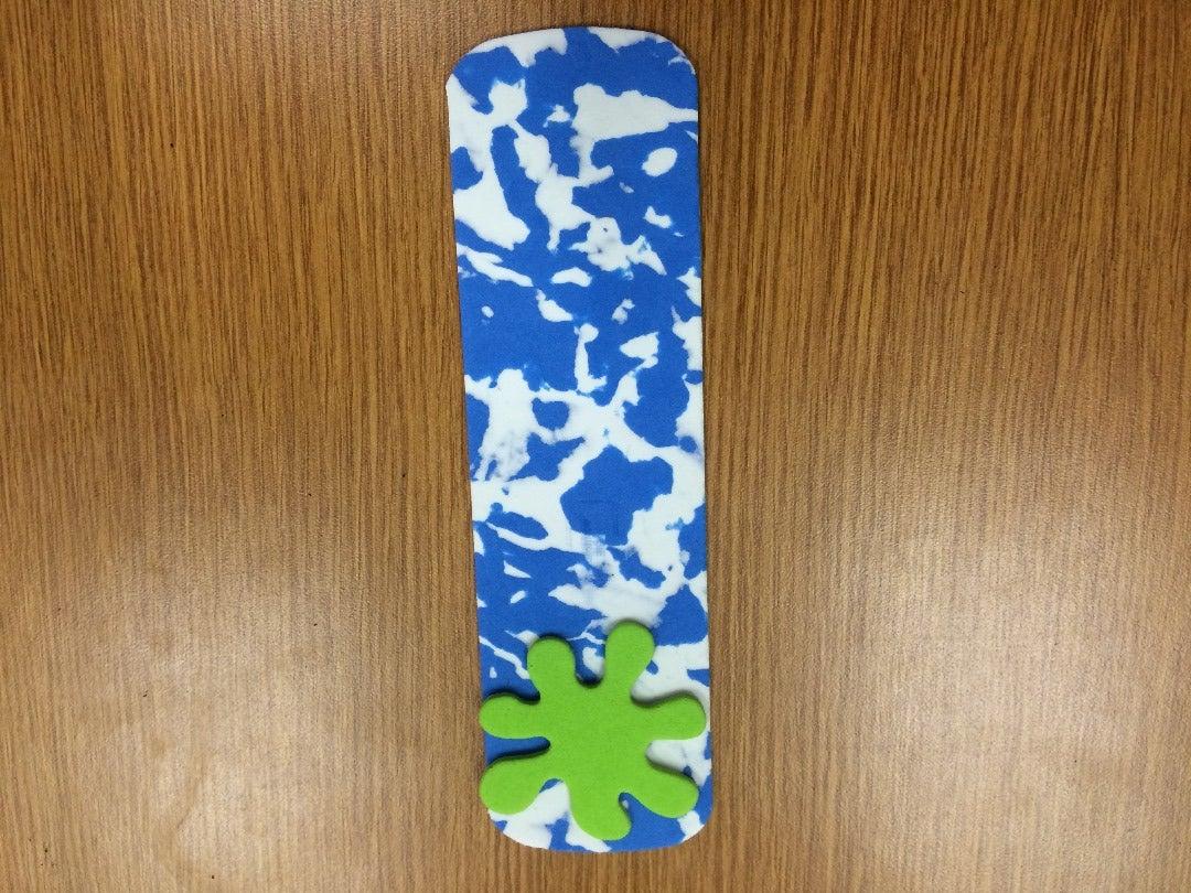 Decorate Your Bookmark