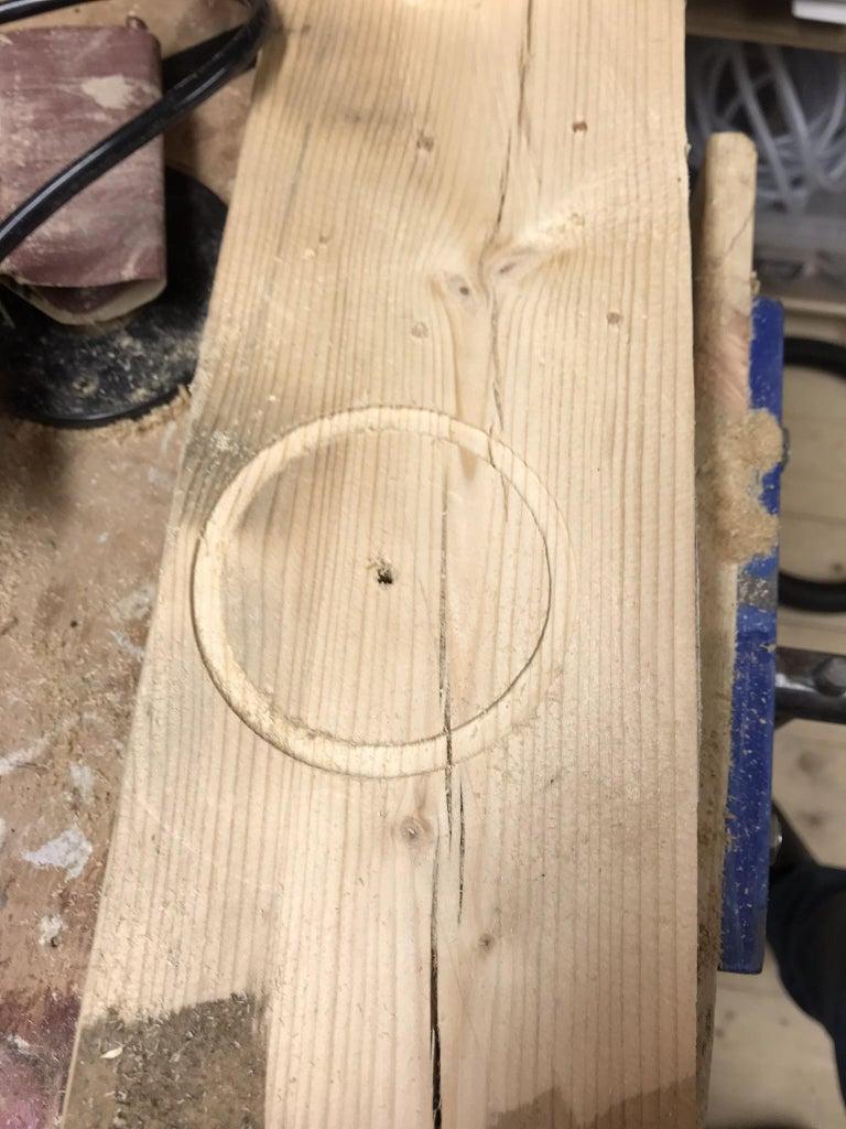 Inlays & Sound Hole