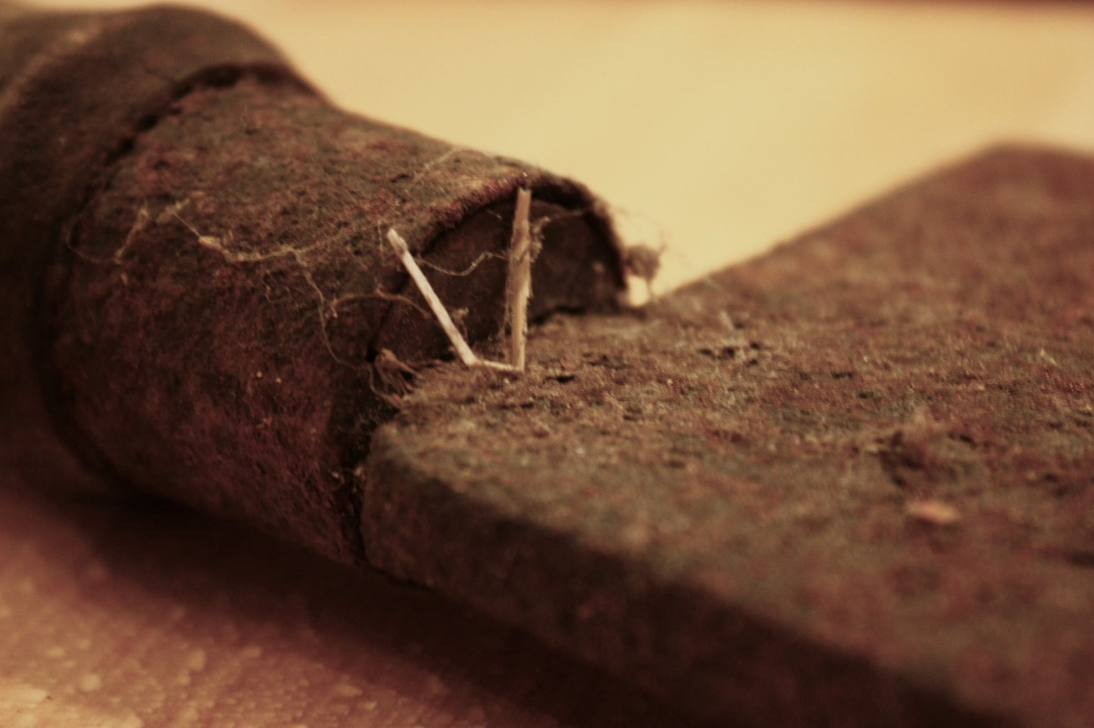 Old Knife Restoration (Step by Step)