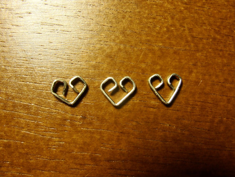 Creating HEARTS!