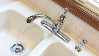 How To Change A Kitchen Faucet 27 Steps With Pictures Instructables
