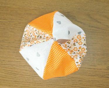 Pumpkin #1: Join the Halves
