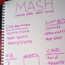 How to play M.A.S.H.