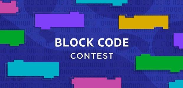 Block Code Contest