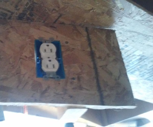 LinkIt One Bluetooth Outlet