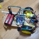Arduino GyroCAR