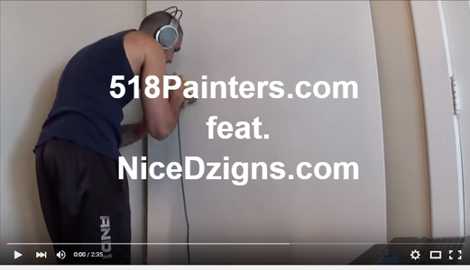 3D Wall Mural-Time Lapse