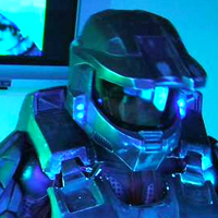 Halo Costume Armor