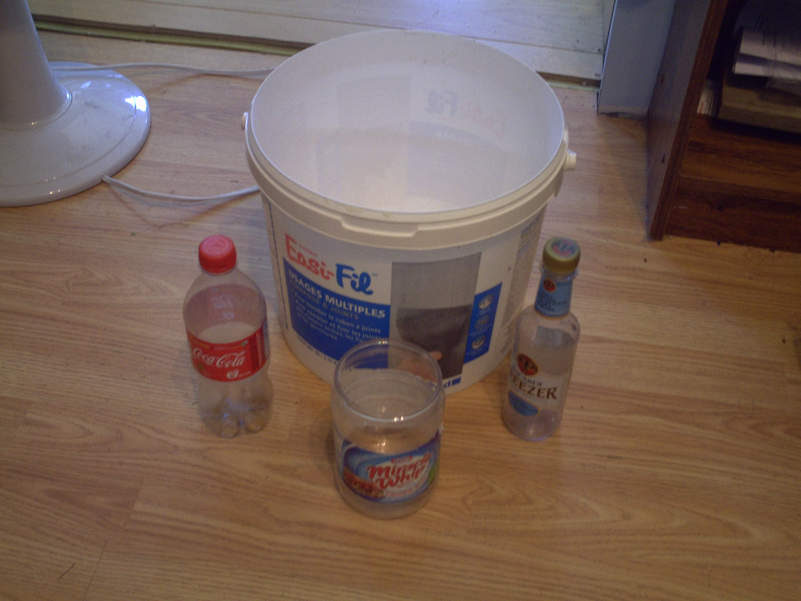 aquaponics the cheap easy way!!