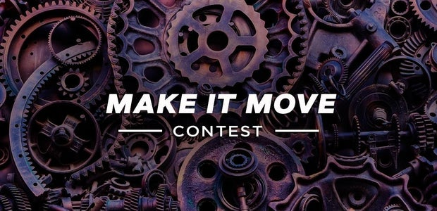 Make it Move Contest 2020