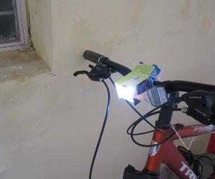 Cheapest Bike Light Ever Made