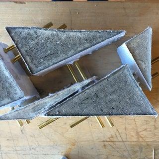 Plaster Section Model