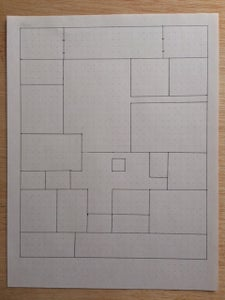 Outline the Master Map