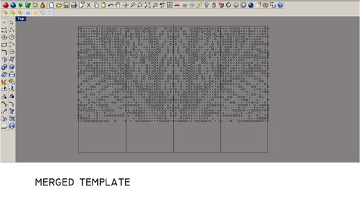 Panel Design and Templates