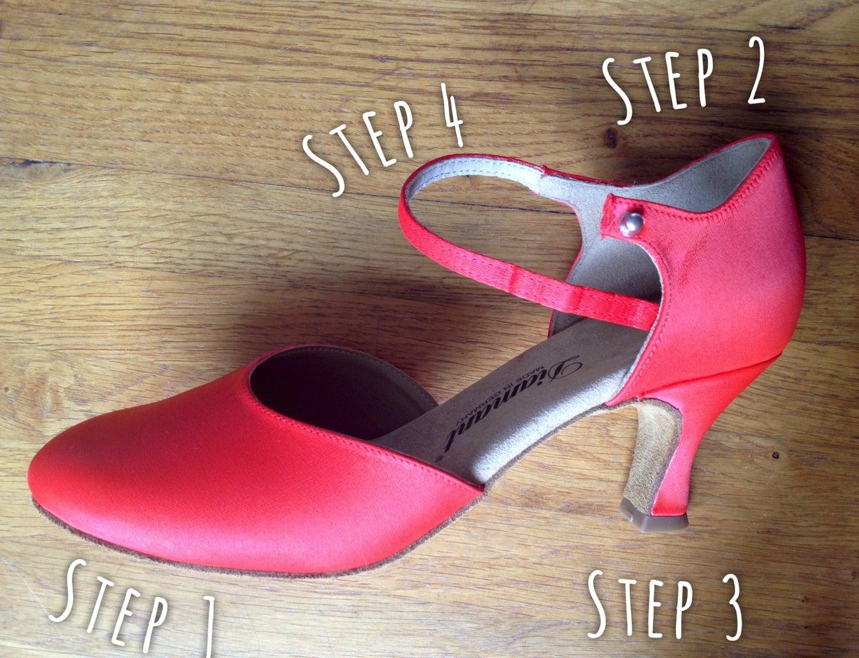 Paint Your Shoes