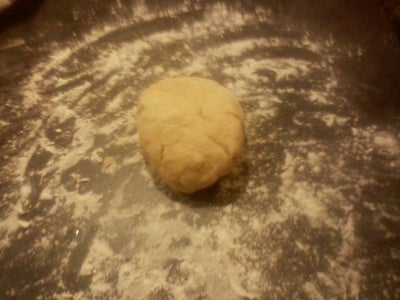 Rolling the Pie