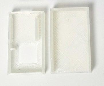 3D Printing Using 3d Modeling File