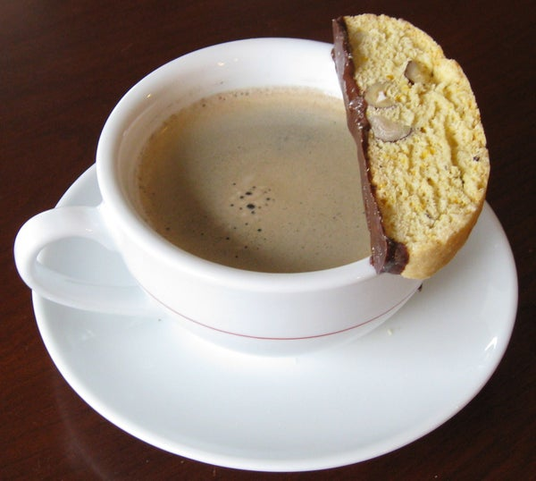 Any Flavour Biscotti