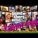 GTA V Easter Eggs