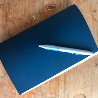 Make Your Own Notebooks!