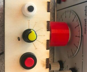 Tone Generator Song Player
