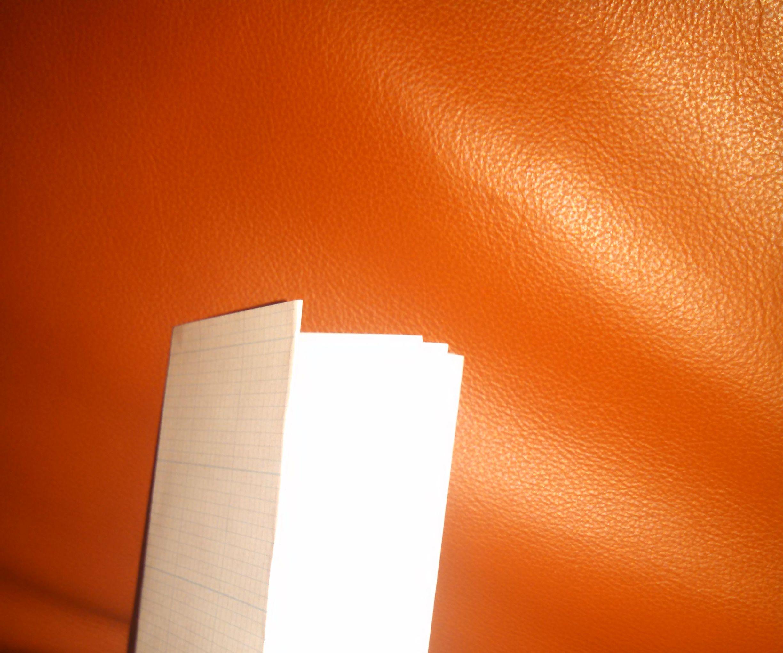 no sew pocket notebook