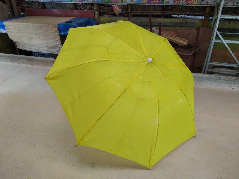 Choosing an Umbrella