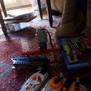 Lego Spinner - the Exploitation of the Proletariat