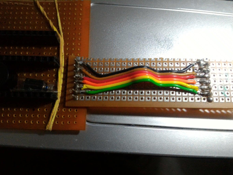 Hardware Interfacing With Ard-G