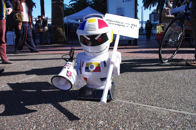 OCCU(PI) Bot