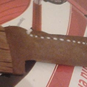 Make Knife Sheath and Turn Your Kitchen Knife Into a Camping, Fishing or  Hunting Knife