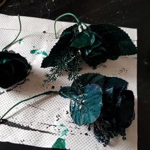 Paint the Flowers