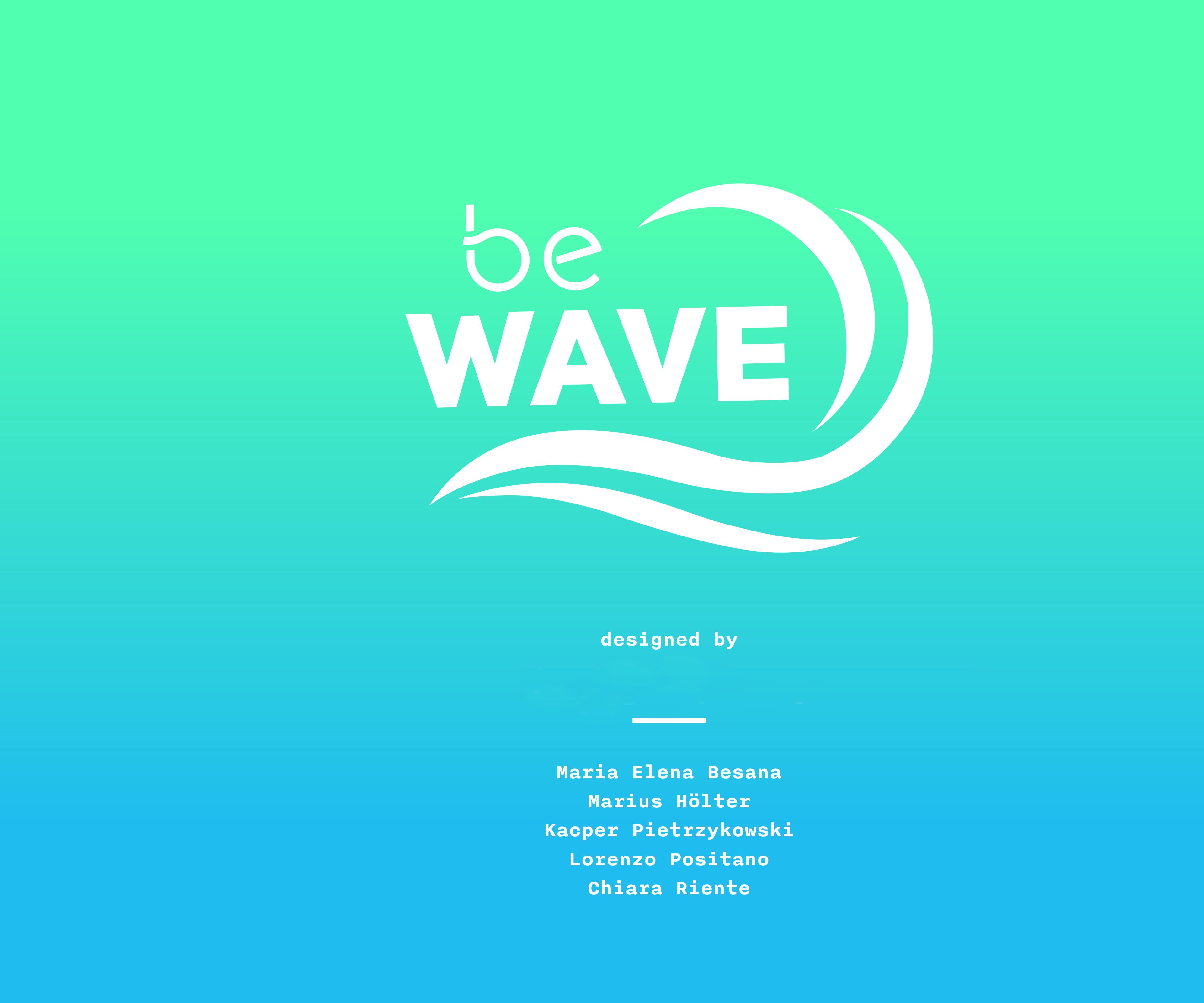 BeWave