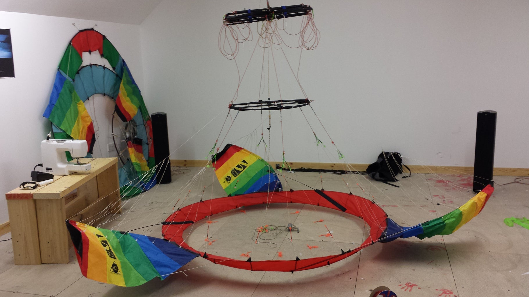 Make the Kites