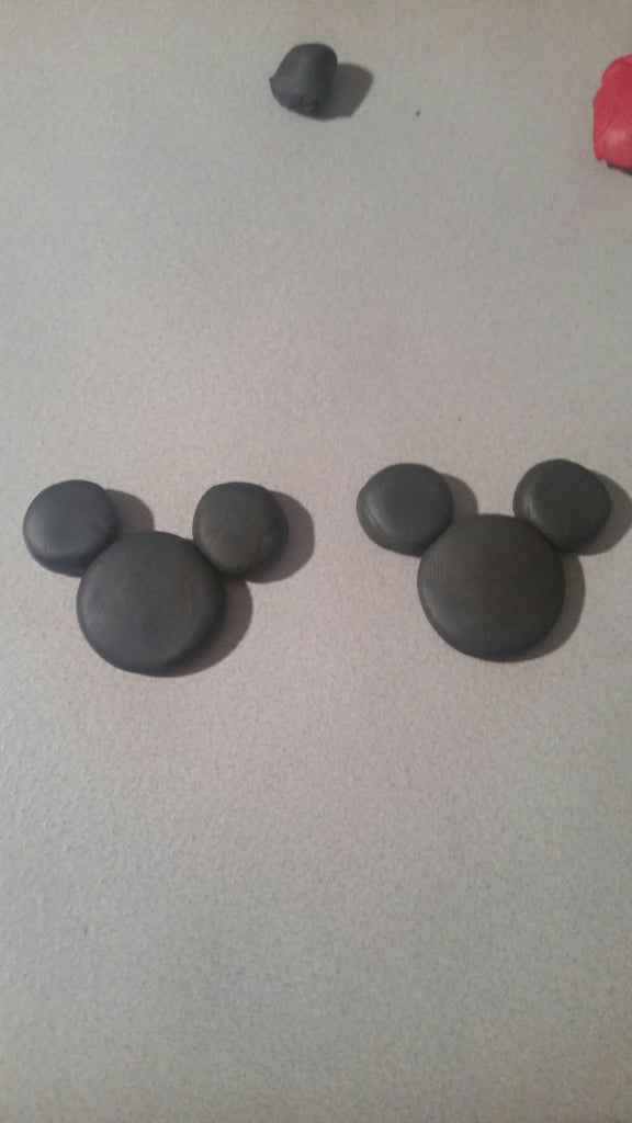Minnie Mouse°○°