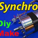MAKE PERMANENT MAGNET SYNCHRONOUS MOTOR-GENERATOR