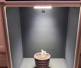 A DIY Imaging Fluorometer