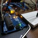 MPU6050-Accelerometer+Gyroscope sensor basics