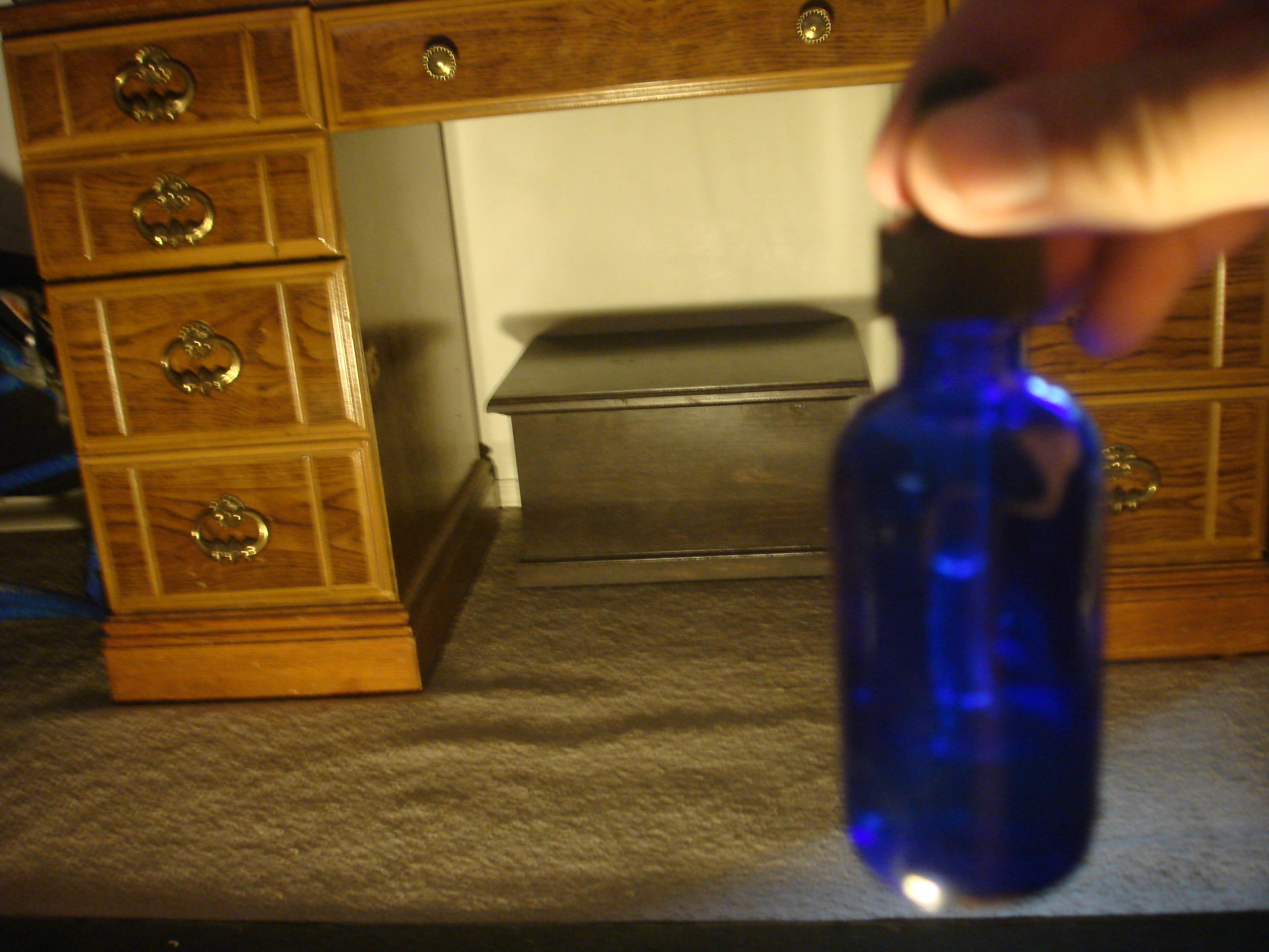 Distill Vodka To Make Everclear