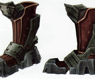 Legend of Zelda Twilight Princess: Iron Boots