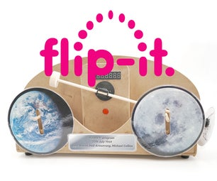 Flip-It! - the World's Dumbest Game?